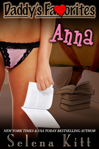 Daddy's Favorites: Anna