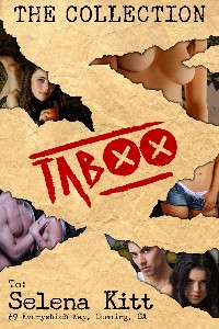 Taboo Collection